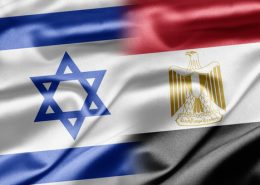Israel and Egypt