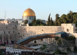 Jerusalem - The future of Israel